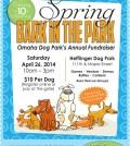 omaha dog park event