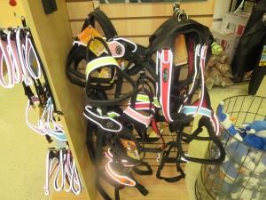 Tre Ponti harnesses