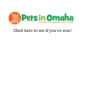 Pick-a-pooch raffle prizes to be announced