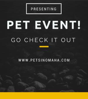 omaha pet event