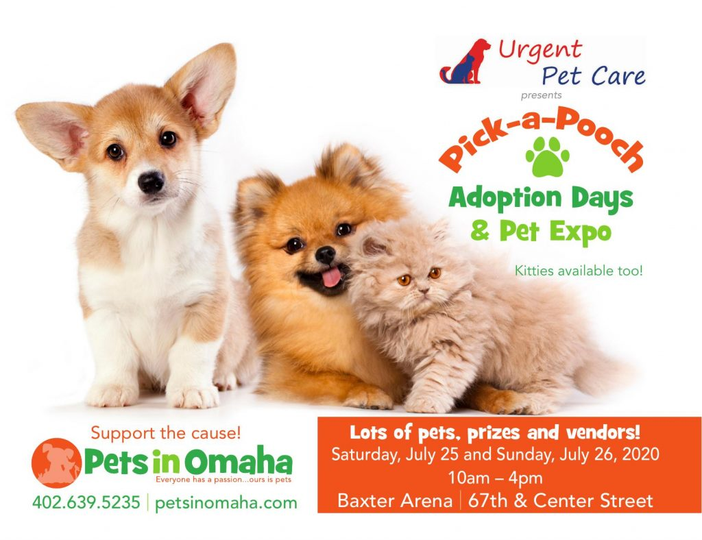 Events Pets In Omaha